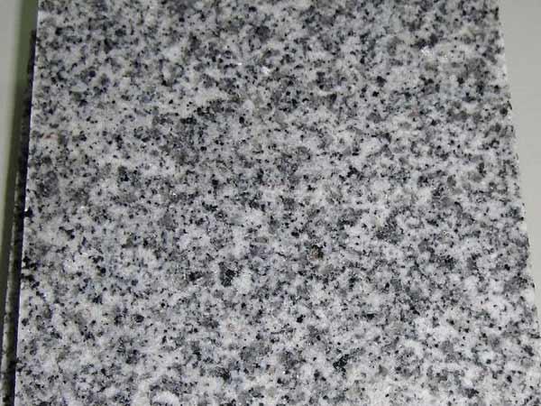 花岗岩芝麻灰板材